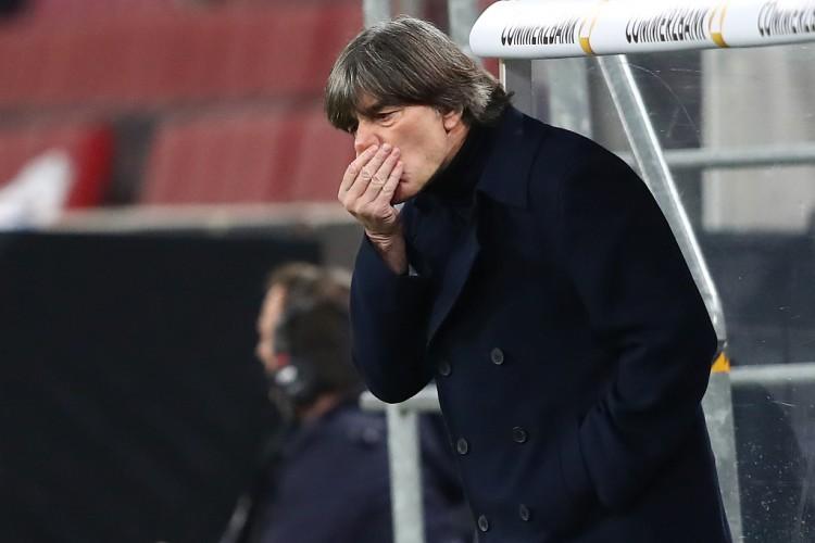 巴拉克:勒夫换人调整不够及时 德国球员之间配合不理想