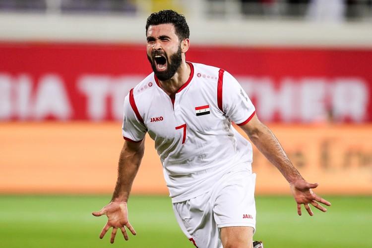 泰坦体育:在叙利亚教练马鲁宣布辞职后 卡尔宾将重返国家队