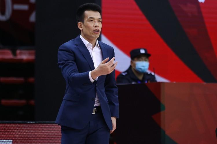 宋湘:谢立斌带领北京队大概率进全运会