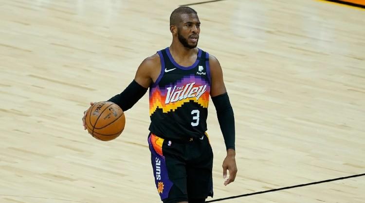 斯坦:美国男子篮球队本月招募保罗 并希望后者能参加东京奥运会