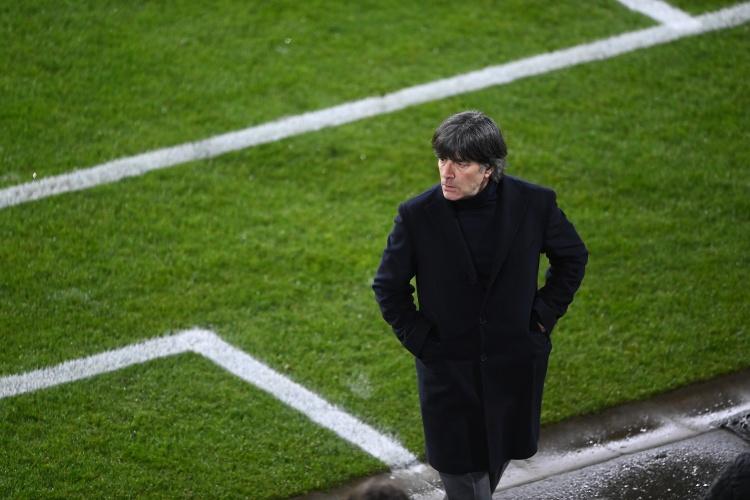 """哈维:勒夫就像是车厢里的""""奢侈品"""" 他的教练理念与巴塞罗那一致"""
