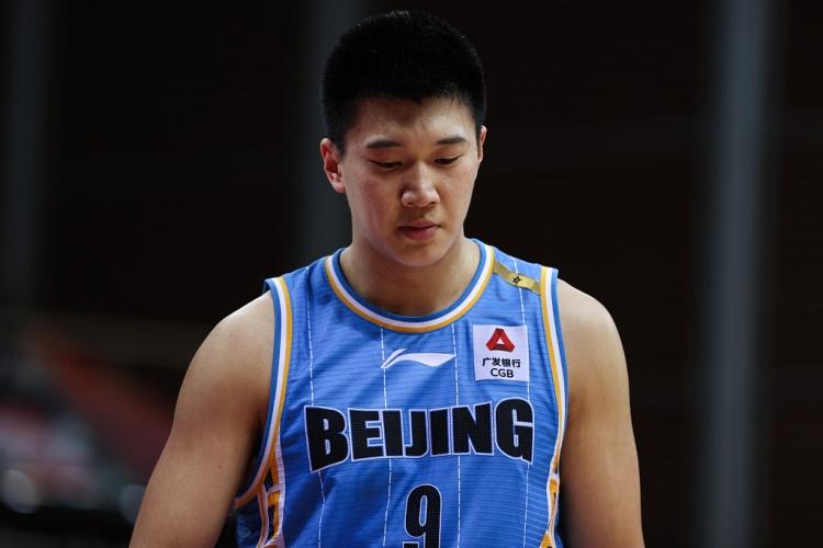 宋湘:雷蒙德和田宇翔将代表北京参加全运会