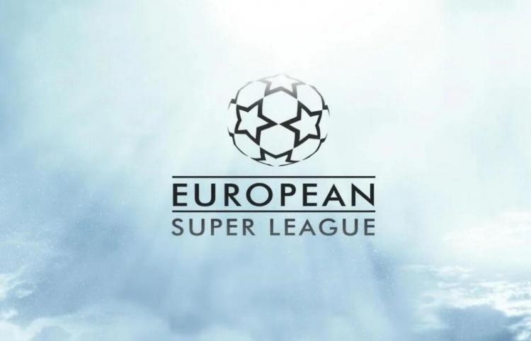 意大利天空:欧超12支球队面临罚款 米兰和国际米兰希望减少罚款金额