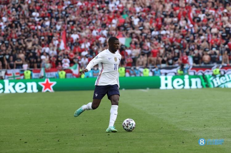 登贝勒因伤离开了法国队的训练营 错过了剩下的欧洲杯