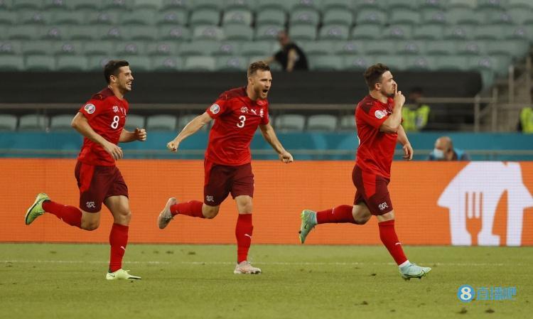扎卡:这支瑞士队不会因为外界的批评而崩溃