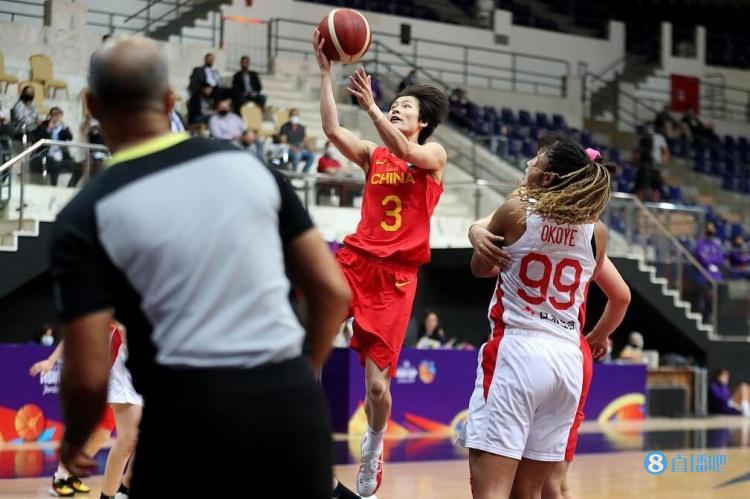 南方日报:连续10年无缘亚洲杯冠军 中国女篮还需继续磨练
