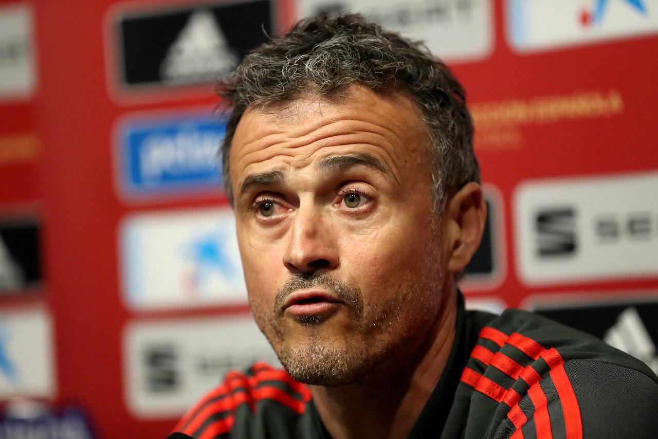 1996年后 西班牙首次赢得欧洲杯的前两场比赛