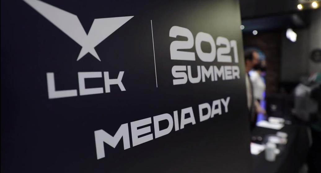 韩国媒体:LCK没有出现在夏季比赛之前 霸王DK已经不像以前那么强了