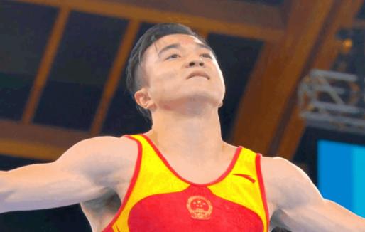 奥运冠军刘洋:我刚从皎漂出来就从S2开始打球