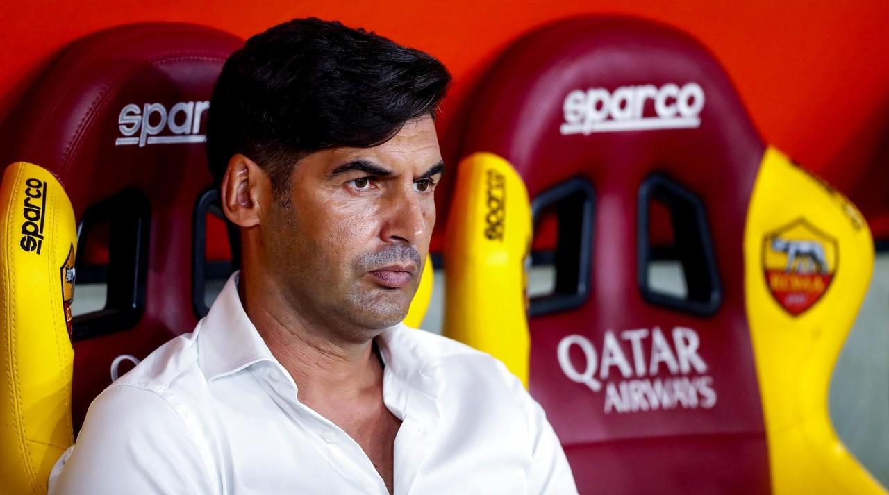 罗马诺:托特纳姆热刺队确认任命丰塞卡为主教练 这将在本周正式宣布