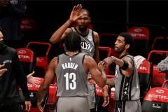 美媒预测篮网前景:95%专家认为至少能夺得一NBA总冠军