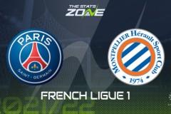 巴黎圣日耳曼vs蒙彼利埃比分赛果 大巴黎继续统治表现