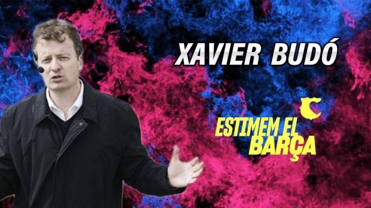 官方:巴萨录用布多为新体育总监拉波尔塔活动队的一员