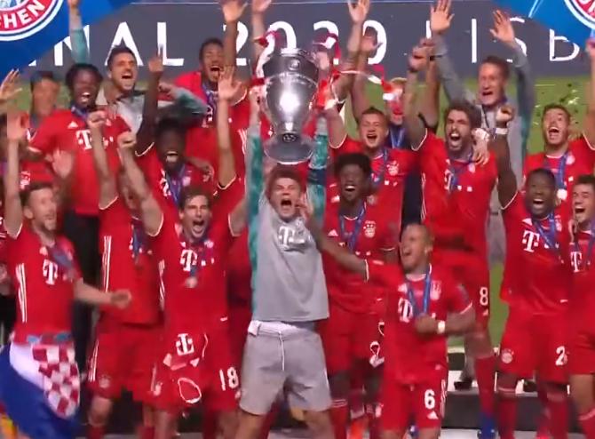 如果莱比锡在这一轮输给多特蒙德拜仁 将锁定德甲九连冠