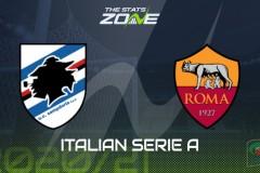 意甲-桑普多利亚vs罗马初赛直播:红狼低迷