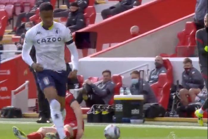 英国媒体:利物浦对签下阿斯顿维拉前锋沃特金斯感兴趣