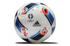 历届欧洲杯比赛用球名称一览 1984年与世界杯区分