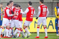 荷乙馬斯特里赫特vs阿爾梅勒城比分預測 客隊正在爭奪升級資格