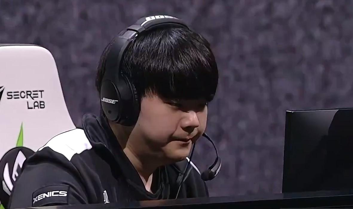 DK打野:我真的很想再和RNG打一场 现在我有信心用他们打野