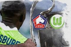 欧冠里尔vs沃尔夫斯堡预测分析 里尔状态持续低迷 难求一胜