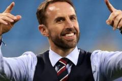 英国的0-0苏格兰教练索斯盖特没有调整只是为了避免死亡小组的第二名?