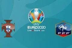 葡萄牙和法国的比赛时间是什么时候?附属于葡萄牙和法国国家队阵容