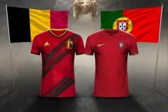 比利时vs葡萄牙历史记录比利时葡萄牙对抗记录