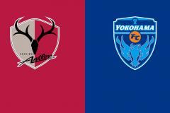 鹿岛鹿角vs横滨FC比分情况 横滨FC稳坐副班长位置