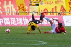 四川九牛vs昆山fc预测分析:九牛防守出色