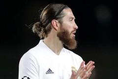 齐达内:拉莫斯准备在对阵切尔西的比赛中复出