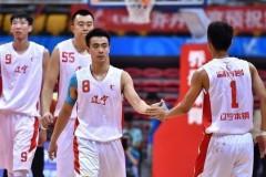 全运会辽宁队以88分领先澳门队 蒋兴权接替杨明担任组长