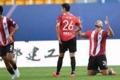 黑龙江冰城vs成都蓉城前瞻:成都蓉城16场不败