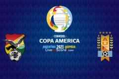 美洲杯预测:玻利维亚vs乌拉圭分析玻利维亚的进攻和防守都很差