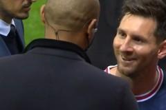 巴黎人报采访亨利:梅西会促进法国足球发展