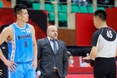21-22CBA北京首钢赛程时间表 第一阶段两战广东上海男篮