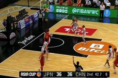 杜锋鼓励中国女篮 从低估到重新崛起女篮给了太多惊喜