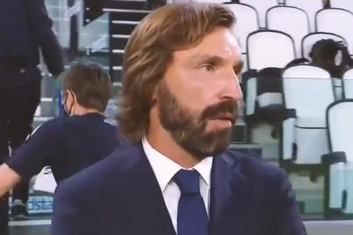 杜蒂:阿涅利仍然想留住皮尔洛 看着他带领尤文图斯赢得奖杯
