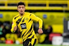 德国媒体:多特蒙德对桑丘的要价降到8500-9000万欧洲曼联的机会来了?