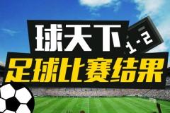 今天足球比赛结果 2021年3月26日