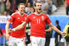 威尔士和丹麦的历史成就列表 威尔士足球队强吗