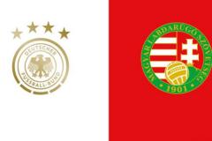 德国对匈牙利的比赛预测结果 哪个比德国和匈牙利更强大