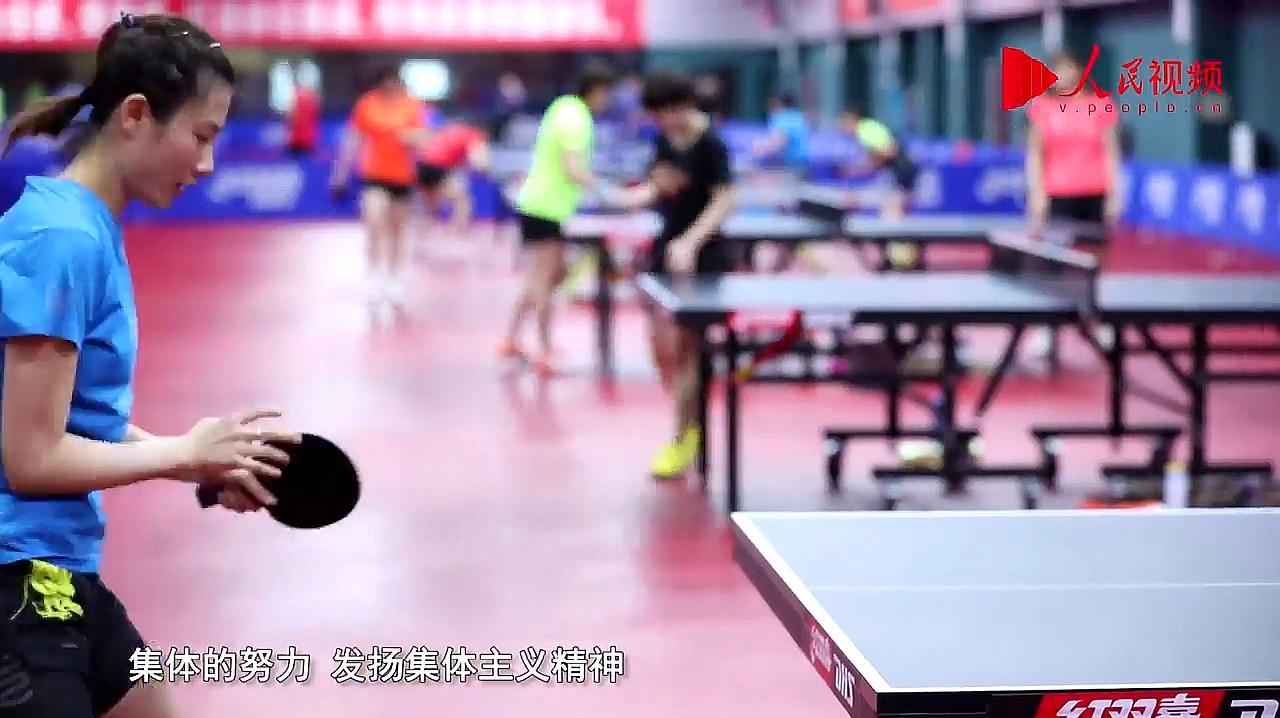 """为什么乒乓球能成为中国""""国球""""?"""