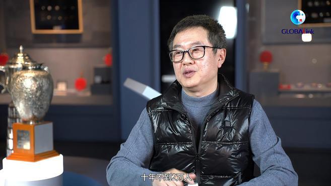 全球连线|中国人的乒乓情结