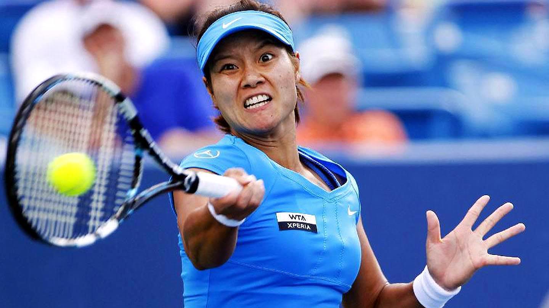 为什么中国女子网球成绩好,男子网球却很差?原因不是你想的那样