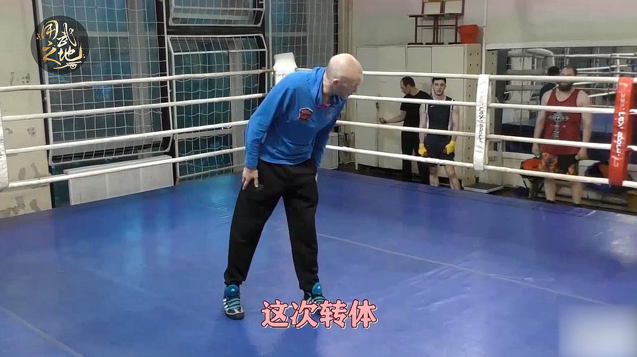 两分钟掌握拳击刺拳技巧!重点不是转脚,而是这一细节
