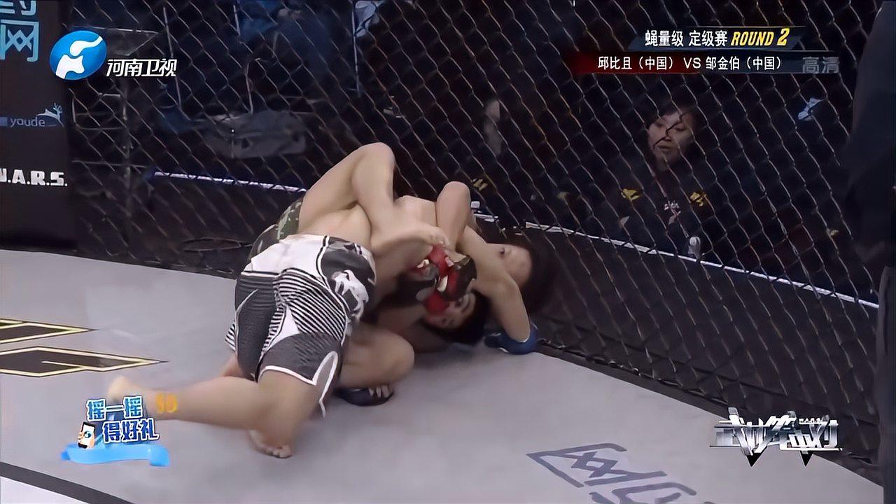 中国拳击新生代辈出,实力过硬,厉害了