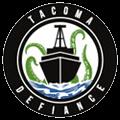 塔科马反抗军