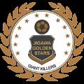 吉加瓦黄金星